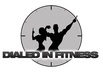 DIALED IN FITNESS