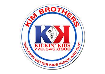 KIM BROTHERS